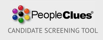 People Clues Screening Tool